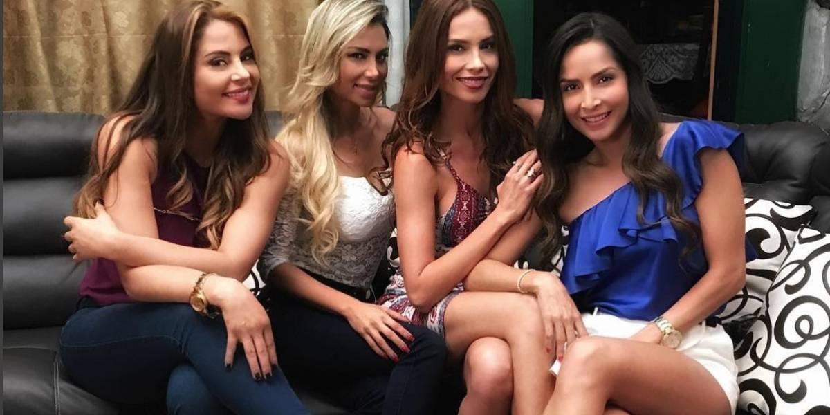 El secreto de las actrices de 'Sin senos sí hay paraíso' para verse más voluptuosas