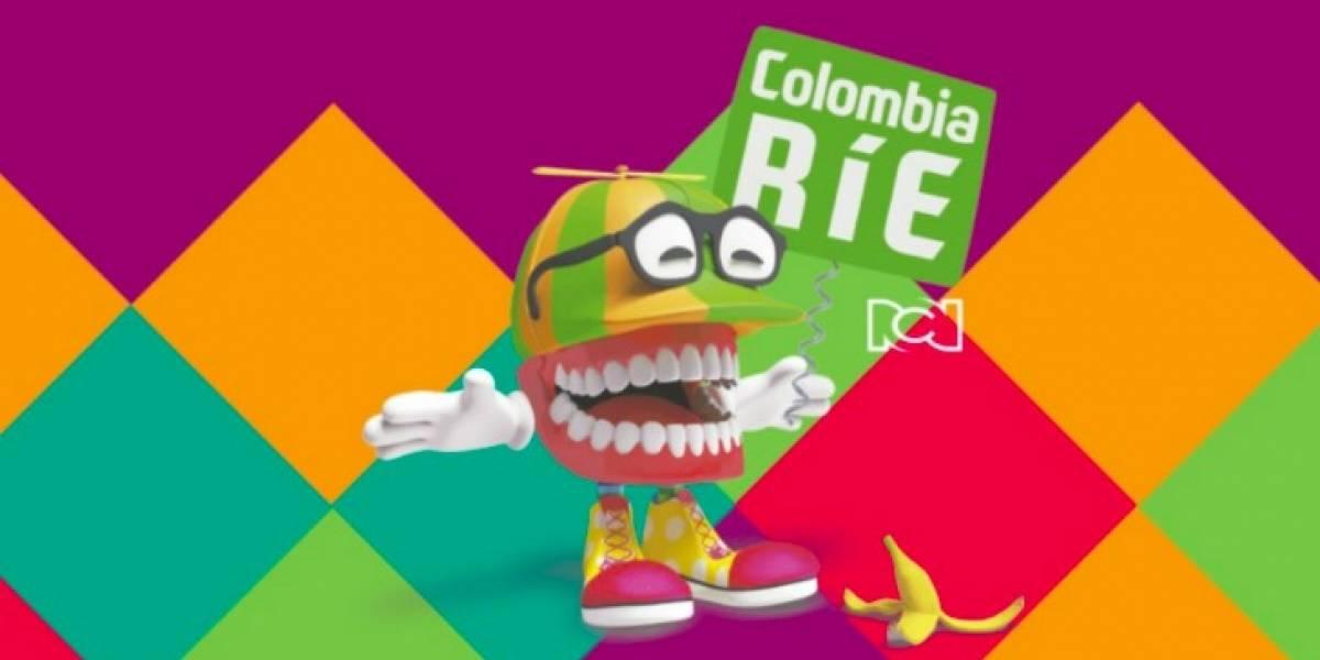 RCN habría eliminado participante de 'Colombia Ríe' sin razón