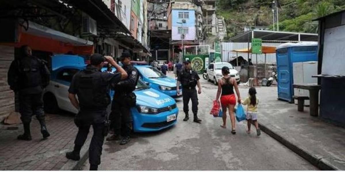 Mueren 14 jóvenes durante un tiroteo en una discoteca de Brasil