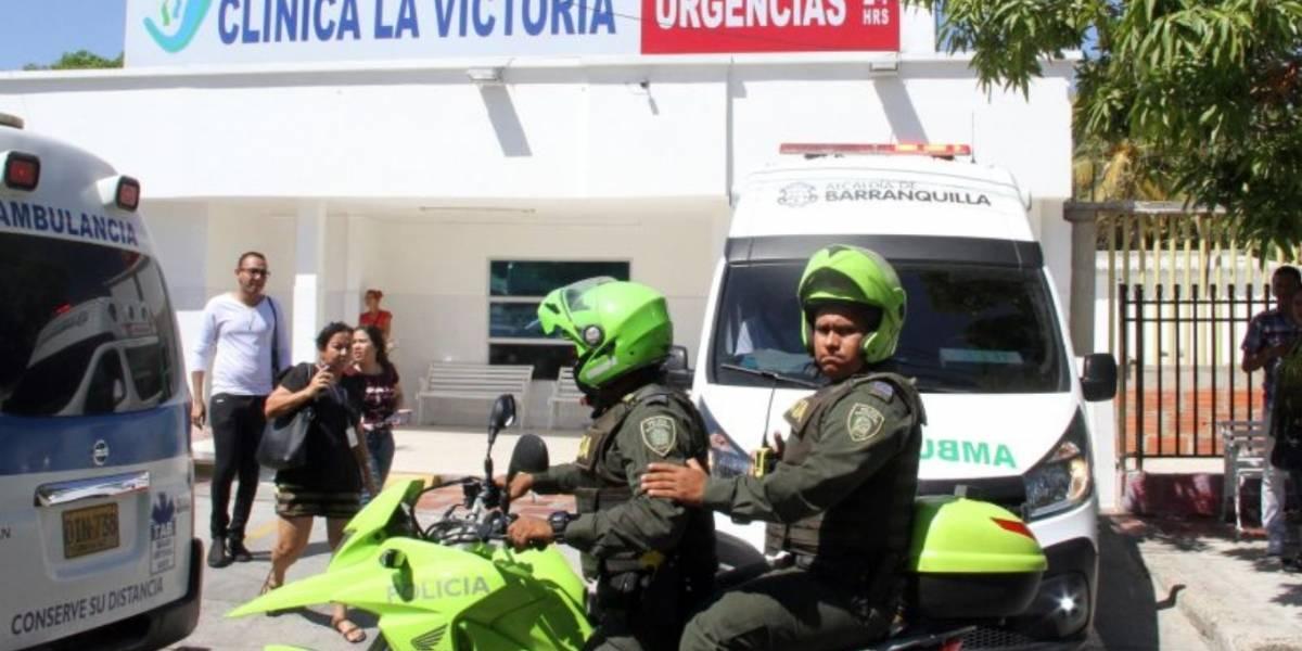 Cinco policías muertos y 41 heridos en ataque con bomba en Colombia