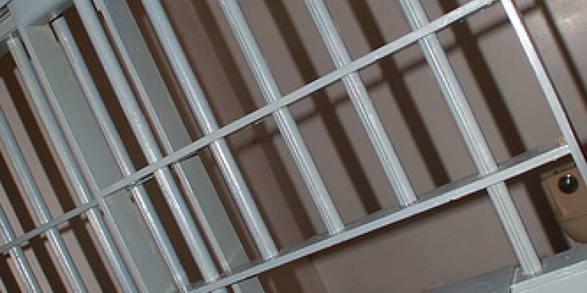 """""""Padrino del Spam"""" fue sentenciado a cuatro años de cárcel"""