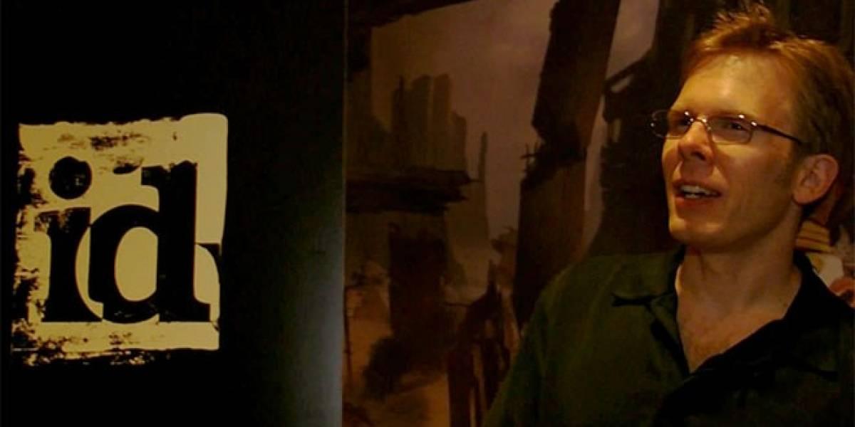 QuakeCon 2012: id Software se enfocará en el desarrollo de Doom 4