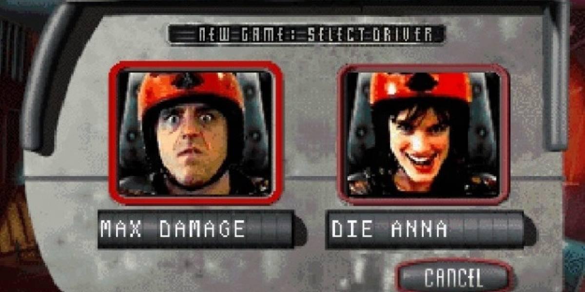 Carmageddon llega a GOG.com