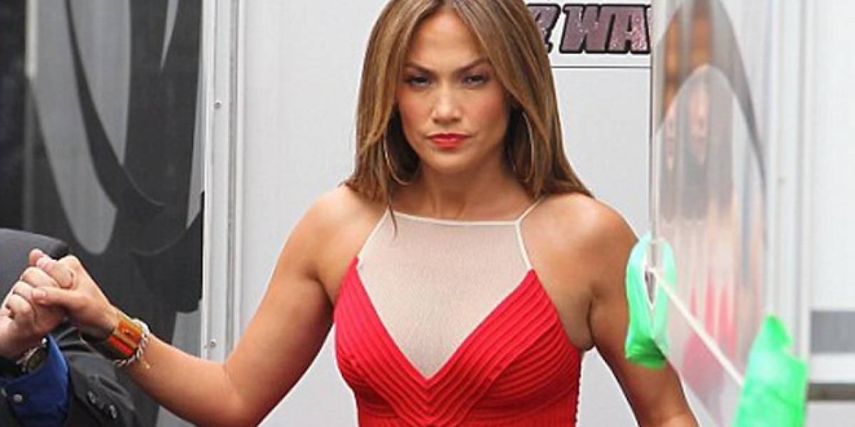 JLO podría protagonizar la peli de ¿Where in the World is Carmen Sandiego?