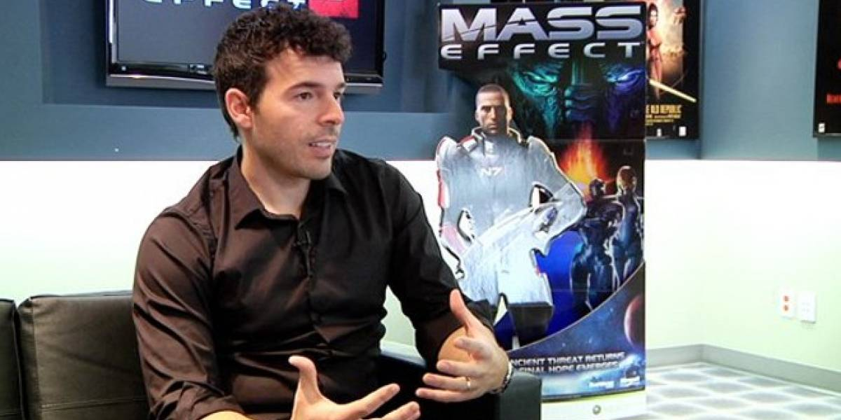 BioWare augura más controversia por final extendido de Mass Effect 3