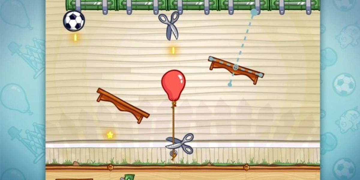 Rovio anuncia nuevo juego y no es Angry Birds: Amazing Alex