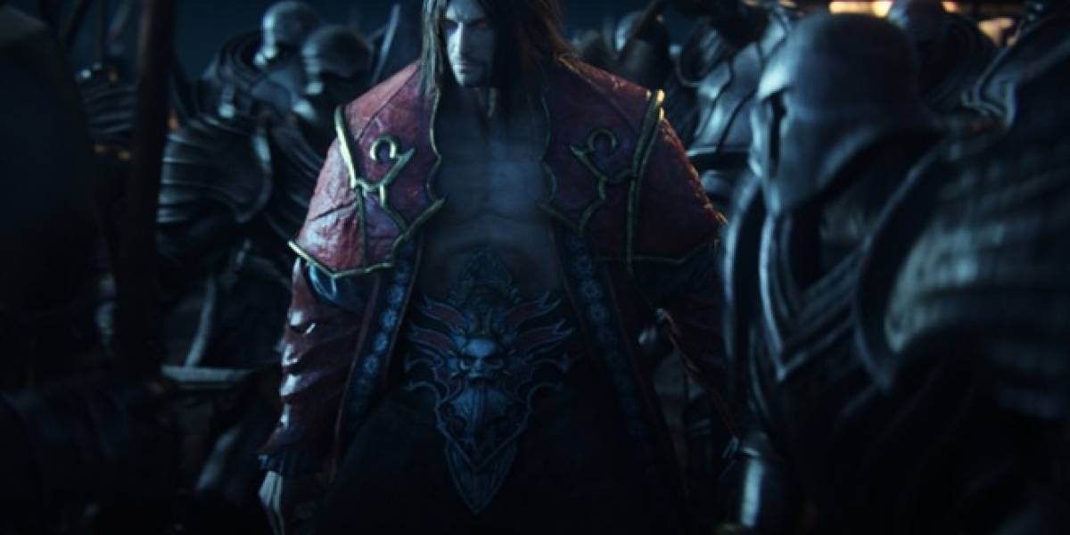 Gamescom 2012: Castlevania: Lords of Shadow 2 también llegará a PC