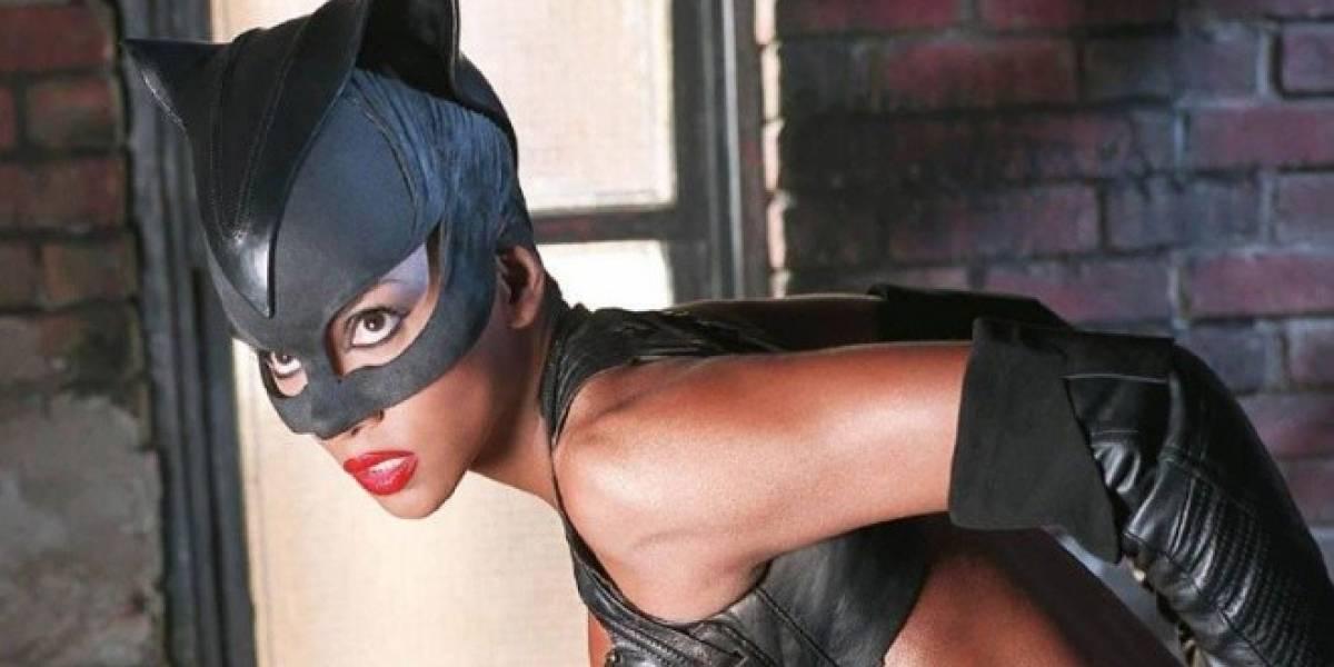 Gamescom 2012: Catwoman en el nuevo tráiler de Injustice Gods Among Us