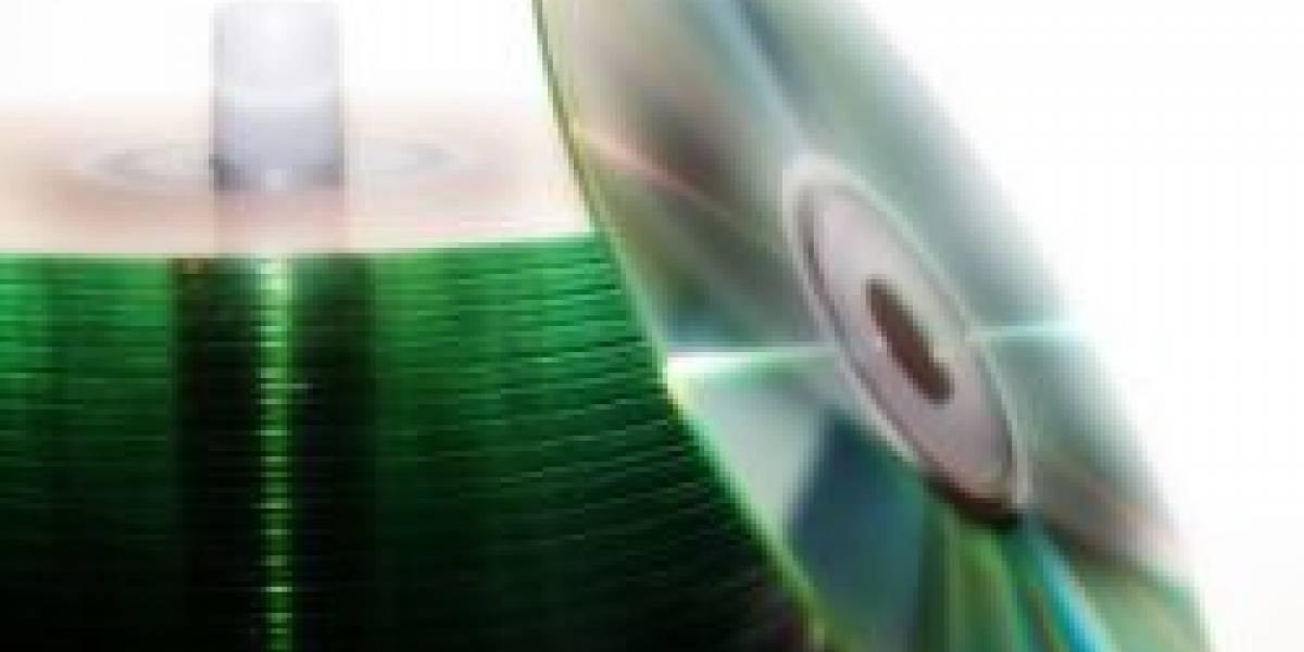 Universidad taiwanesa patentó técnica para reciclar CD y DVD