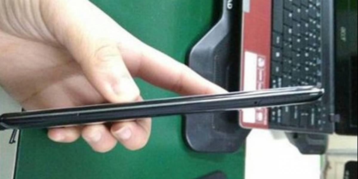 Oppo lanzará un celular que tendrá 6,13 milímetros de grosor
