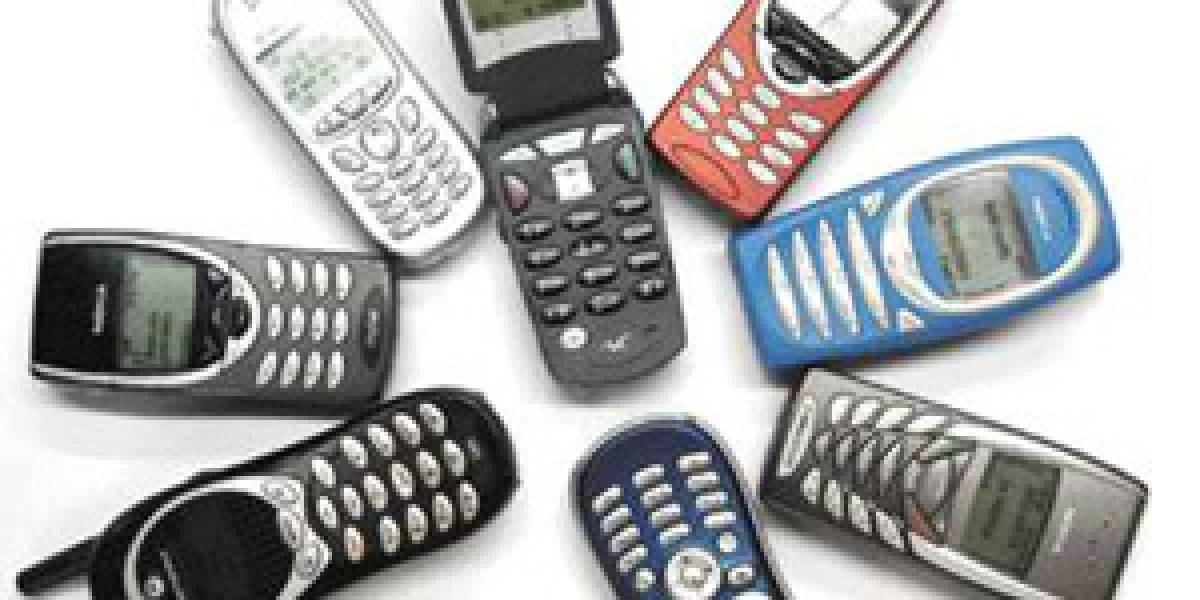Se registrarán los celulares en México