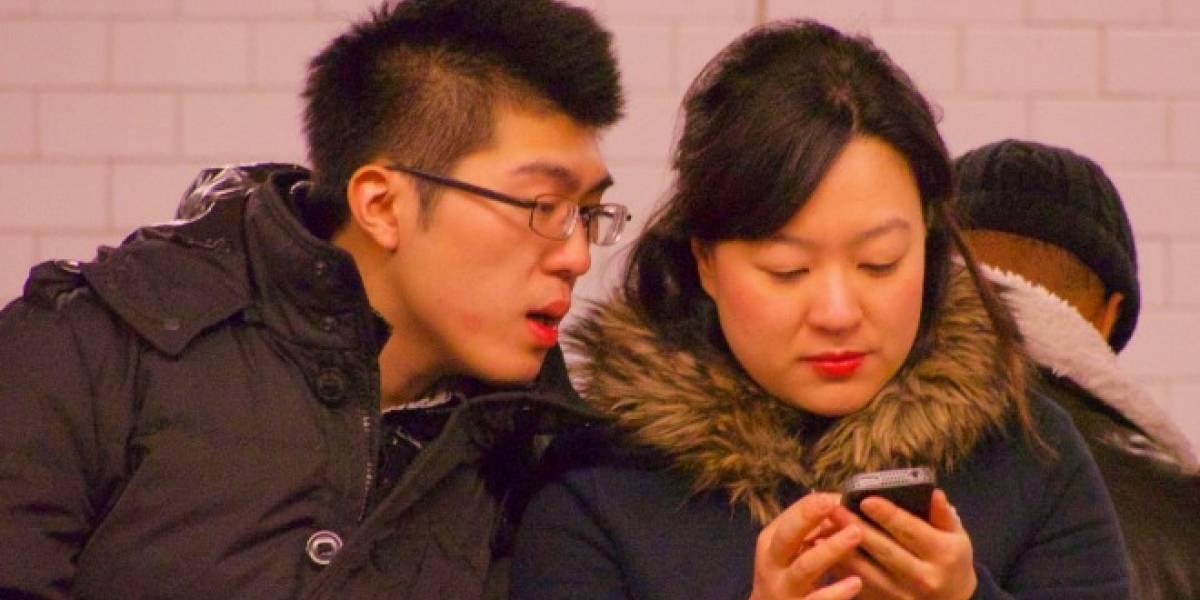 Apple y Samsung pierden cuota de mercado de smartphones ante fabricantes chinos