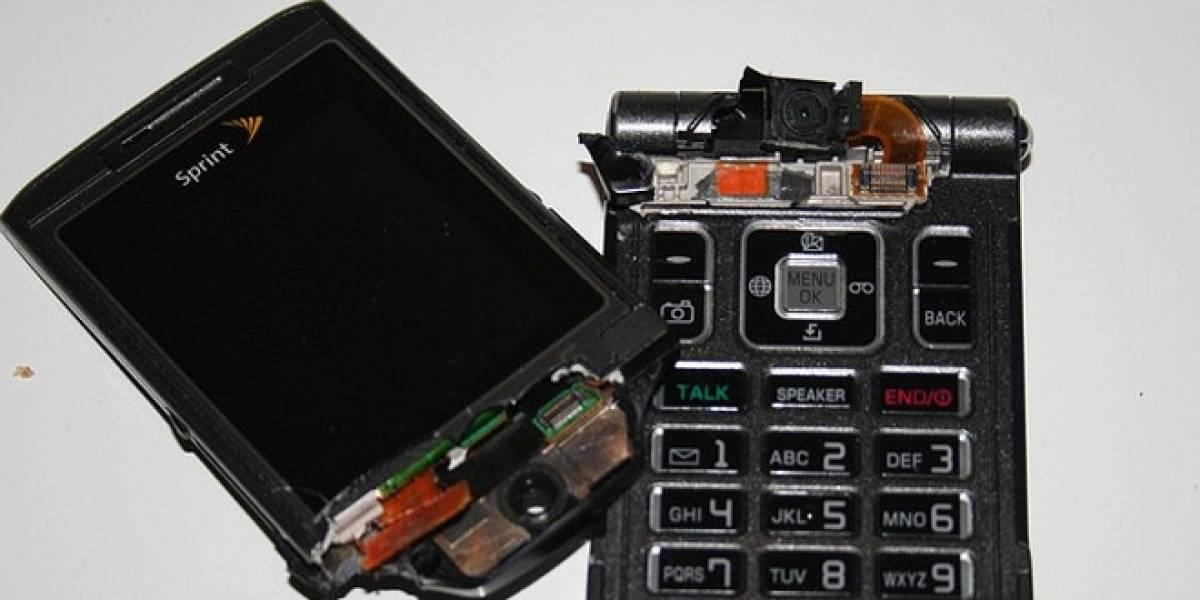 Larry Page aseguró que Motorola prepara smartphones más resistentes