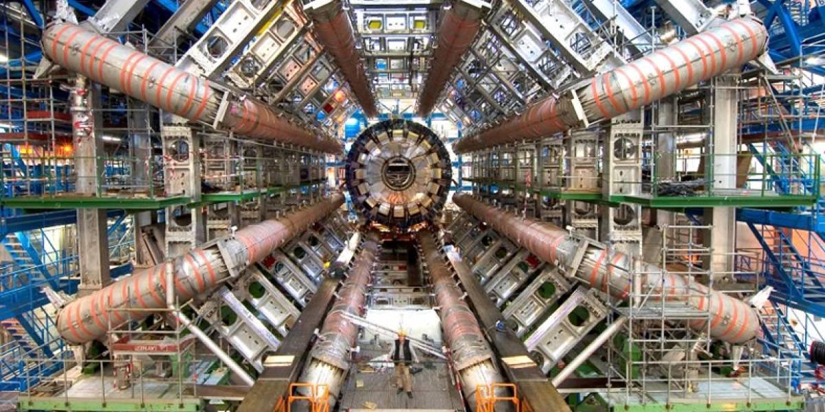 LHC sufre nueva falla, detiene su funcionamiento por algunas horas
