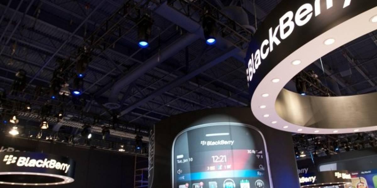 BlackBerry dará soporte a BB7 de forma indefinida