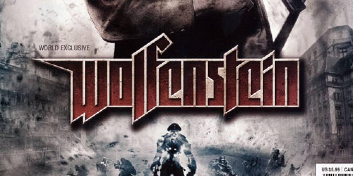 Wolfenstein Next-Gen desenmascarado, el clásico vuelve