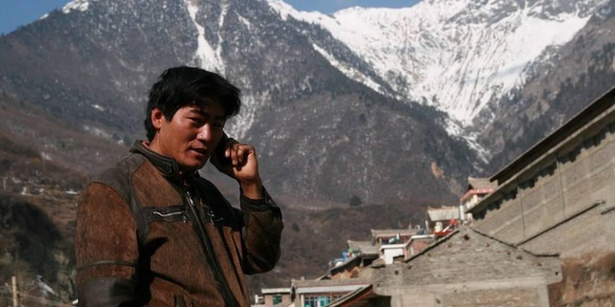 Las ventas de smartphones chinos aumentó un 137% este año