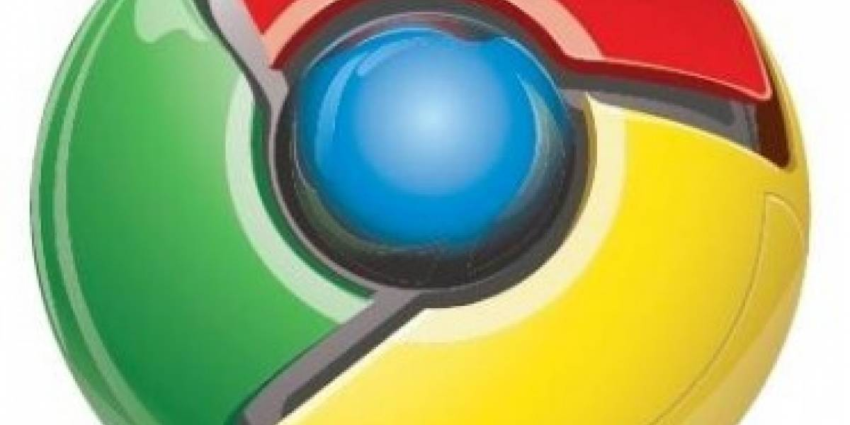 Chrome tendrá aceleración por GPU