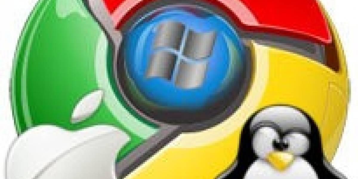 Navegador Chromium es más rápido en Linux