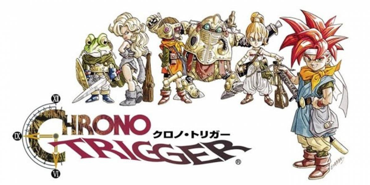 Chrono Trigger ya está disponible para Android