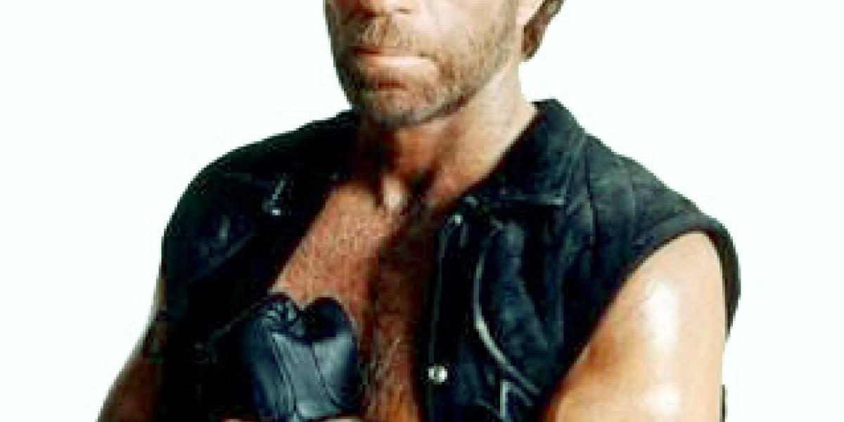 Chuck Norris ataca a módems y routers basados en Linux