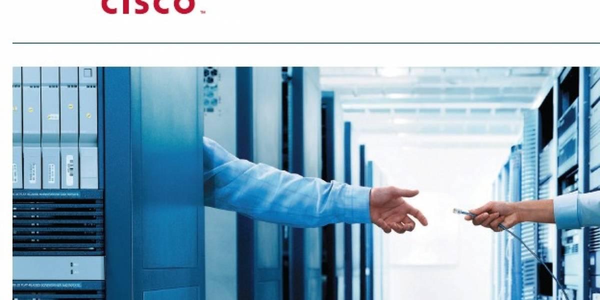 Alianza de Cisco, EMC y VMWare