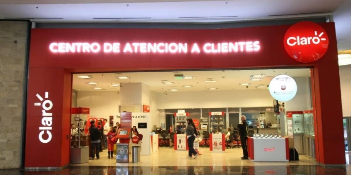 FNE demanda a Claro Chile y pide multa de USD$ 4,4 millones