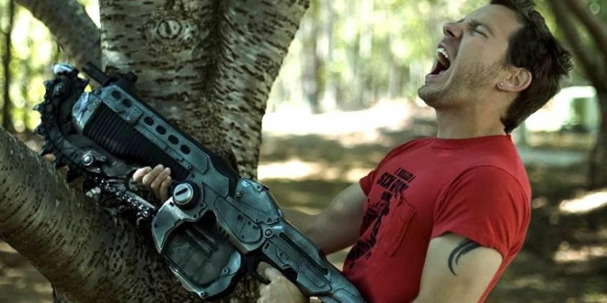 E3 2012: Los juegos se han vuelto demasiado lineales y sencillos según Cliff Bleszinski
