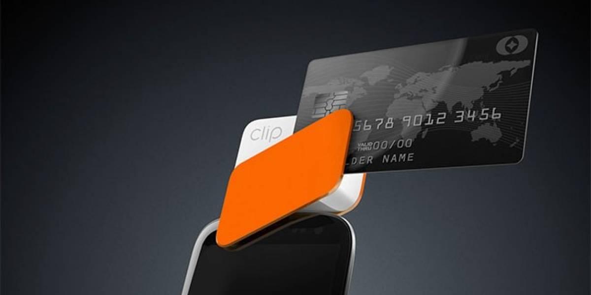 Clip, una solución de pagos móviles para México