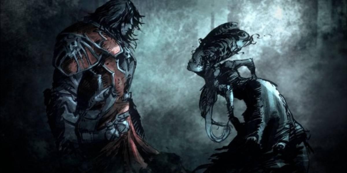 Productor de Konami se arrepiente de epílogos DLC de Castlevania: Lords of Shadow