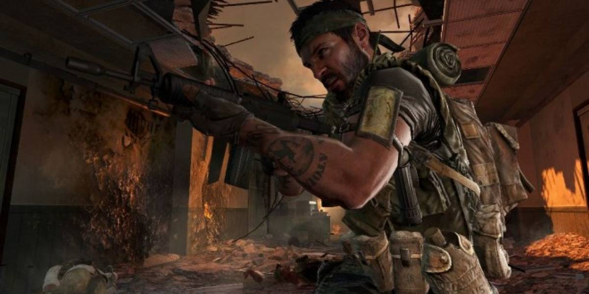 E3 2012: Activision confirma que no habrá Call of Duty XP este año