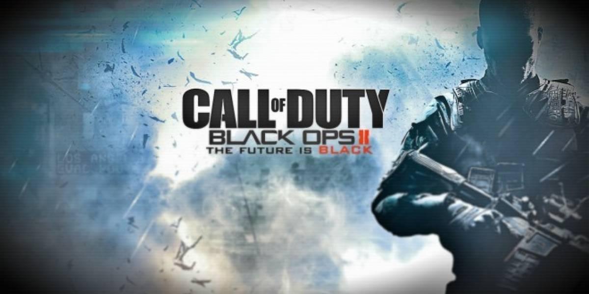 Filtran detalles del primer paquete de mapas para Black Ops II