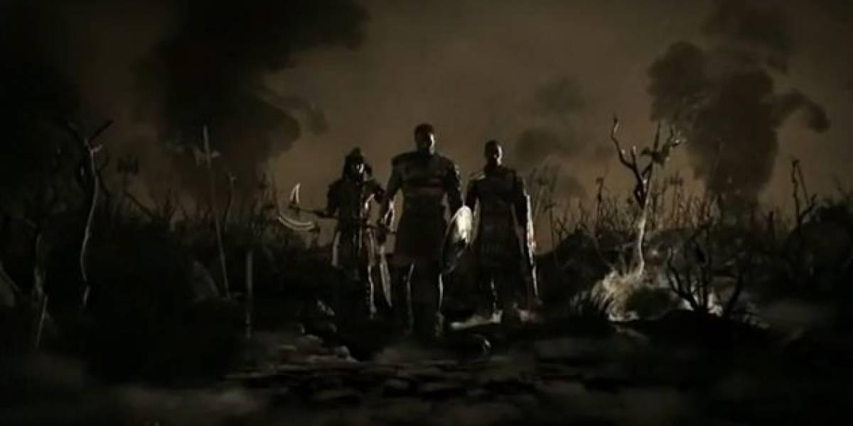 Project Kingdom ya tiene nombre definitivo y otros detalles [E3 2011]