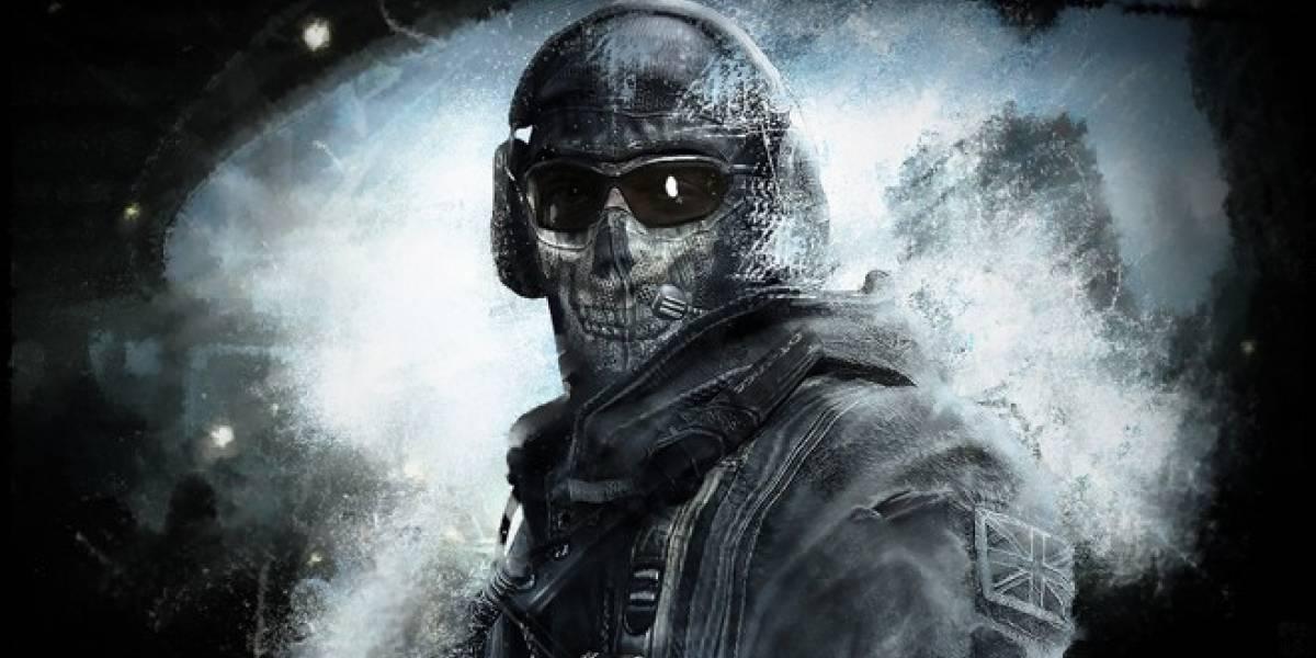 Call of Duty Online podría salir de China para aterrizar en otras regiones