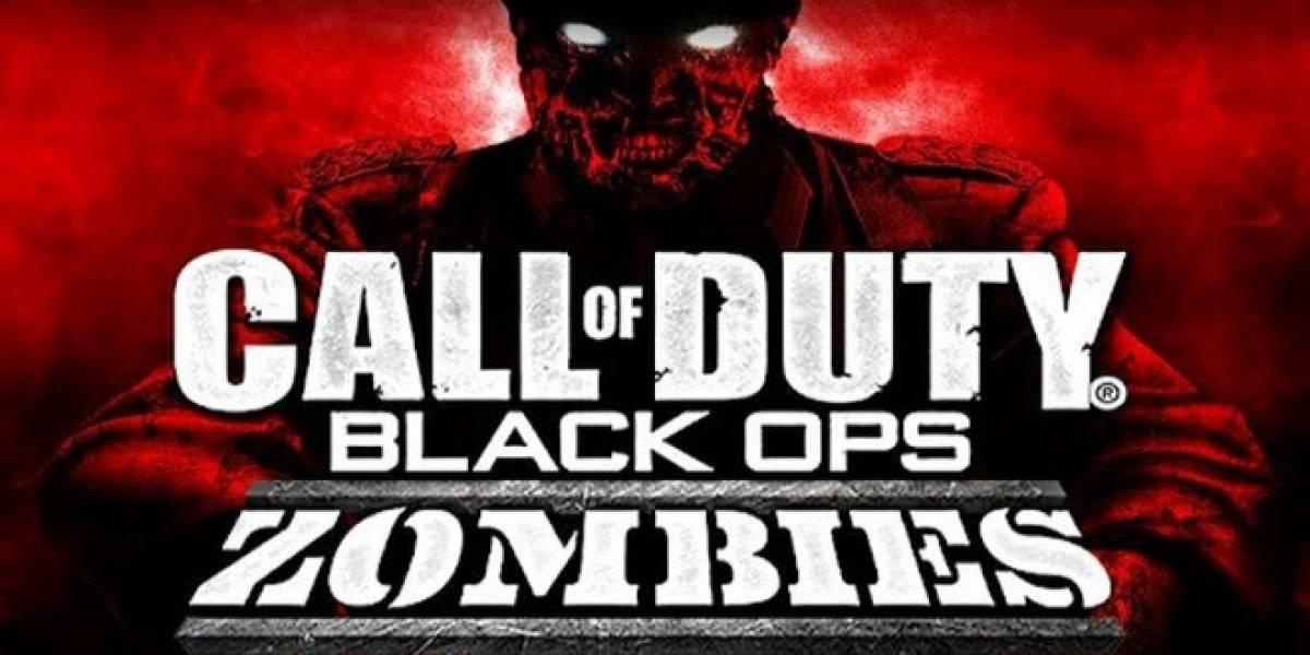 Black Ops II contaría con un modo campaña zombie