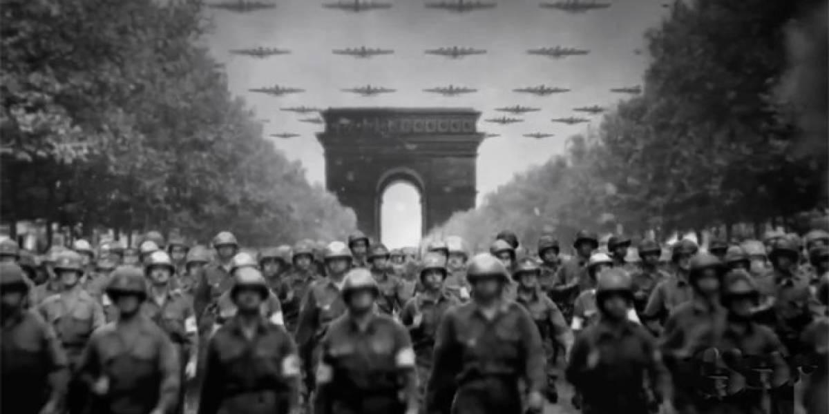 Company of Heroes 2 se deja ver en su primer teaser trailer