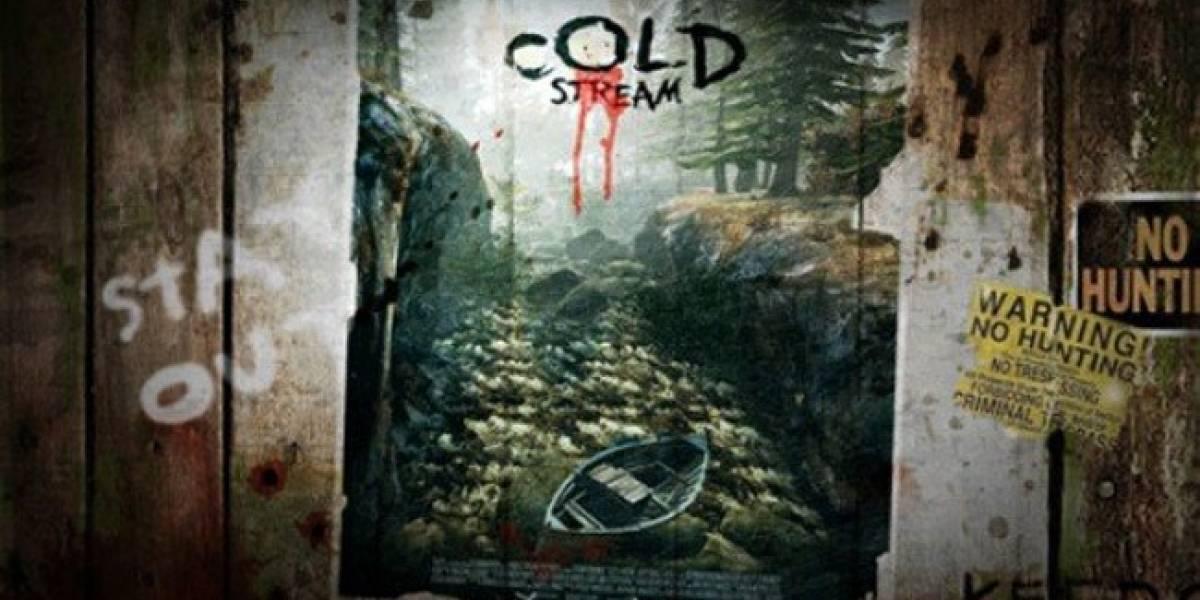 Cold Stream ya tiene fecha de salida en Xbox 360