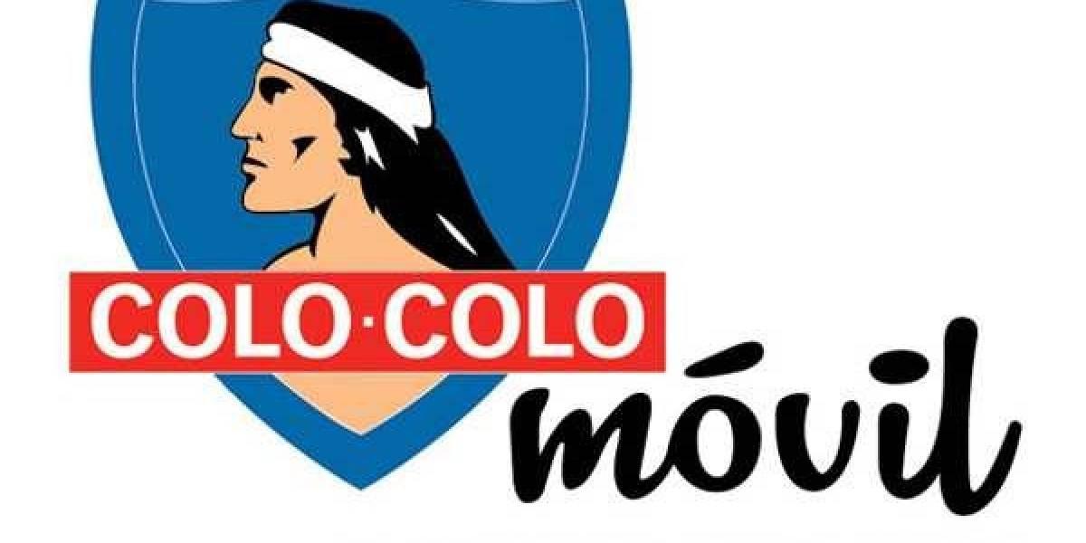 Colo-Colo Móvil comienza su marcha blanca este 15 de octubre