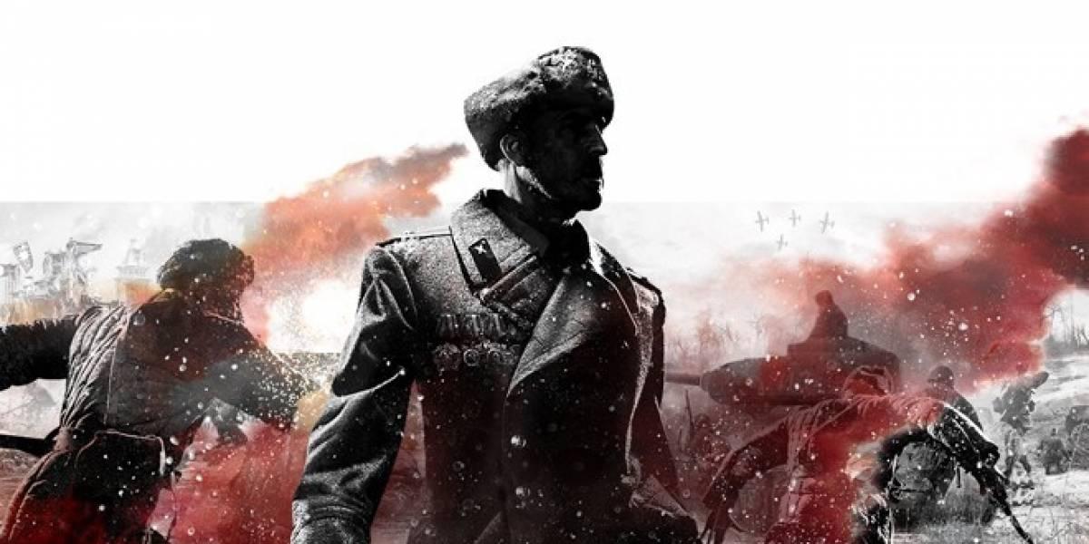 Arranca preventa de Company of Heroes 2 en Steam