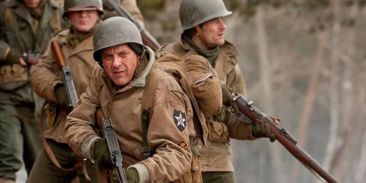 Película de Company of Heroes se estrena directo al DVD y Blu-ray el próximo año
