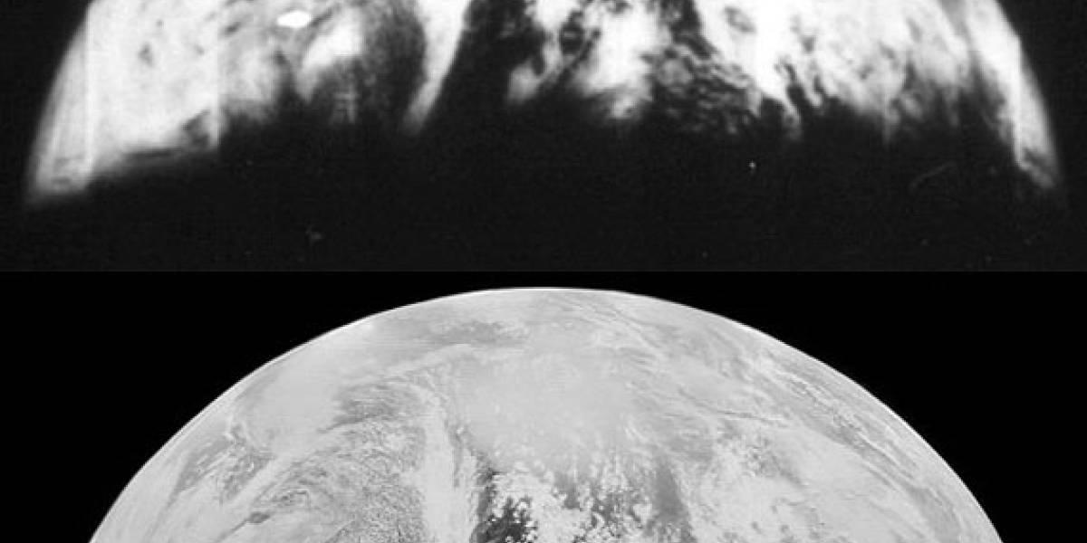 40 años del lanzamiento del proyecto Apolo XI