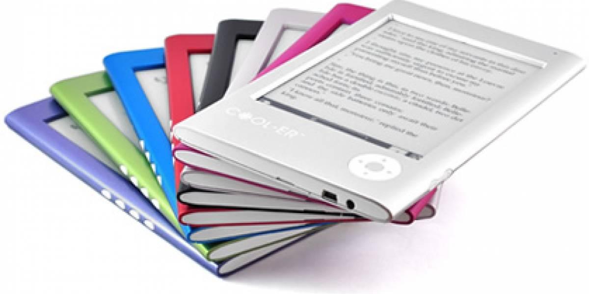 Google Books cierra alianza con Coolerbooks