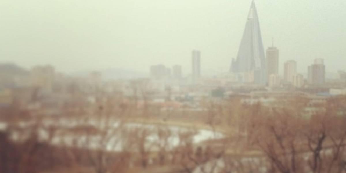 Aparecen los primeros tuits e imágenes por Instagram desde Corea del Norte
