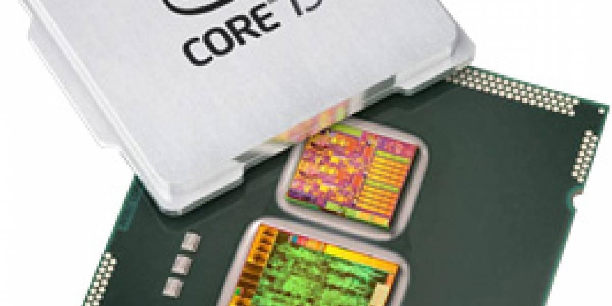 CES10: Se asoman las primeras laptops con procesador Intel Core i3