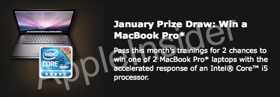 Futurología: MacBook Pro con procesador Intel Core i5 (Actualizado)