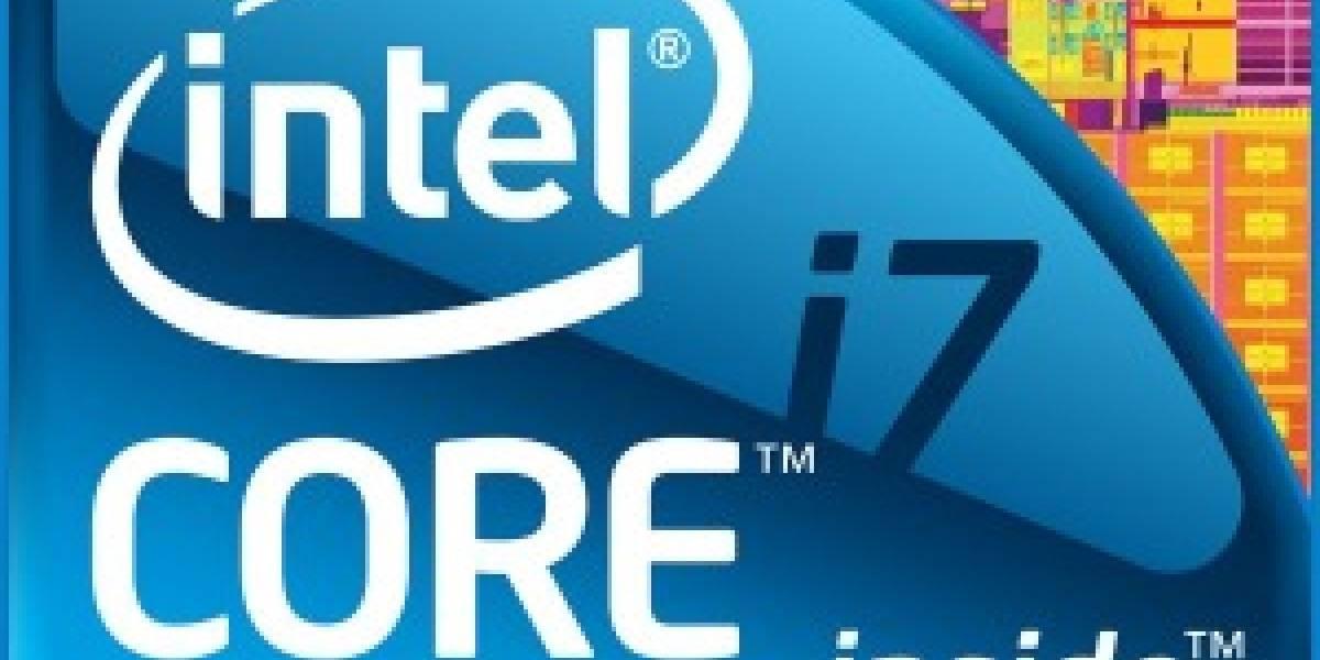 Intel planea Core i7 970 de seis núcleos