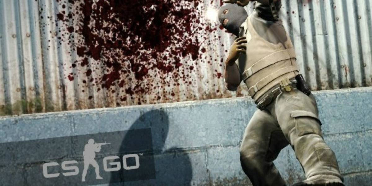 Counter-Strike: Global Offensive será gratuito para PlayStation Plus por un rato