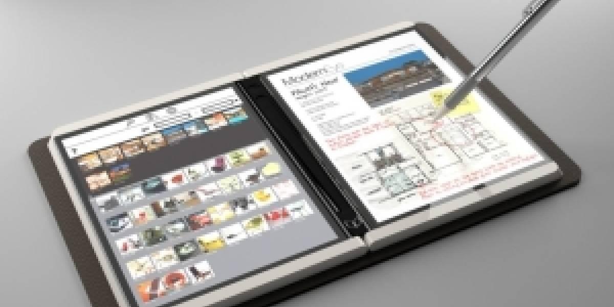 CES10: Microsoft y HP presentarán su propio Tablet