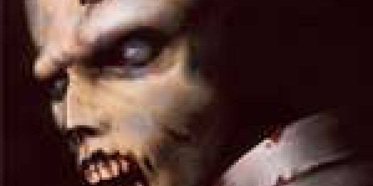 Top Ten zombies