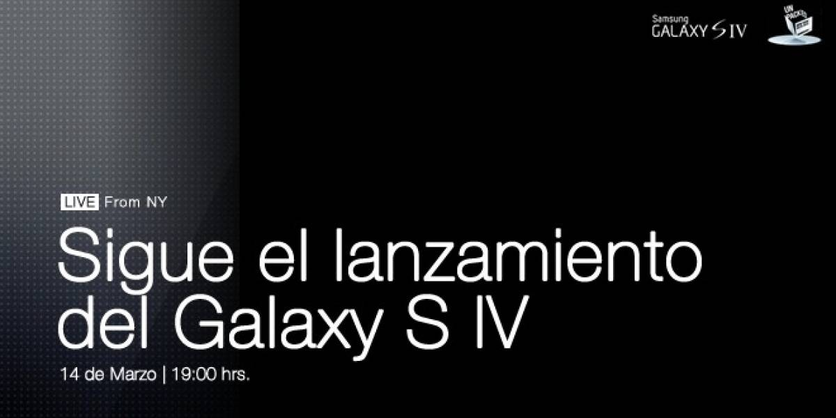 Este jueves estaremos en Nueva York para contarte todo sobre lo nuevo de Samsung